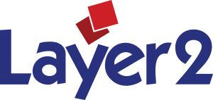 Este es el logo de nuestro partner Layer2